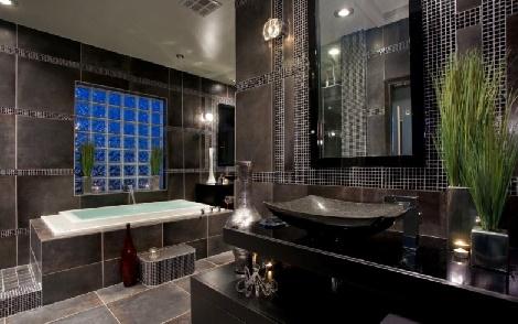 Аксессуары ванной комнаты